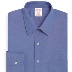 Brooks Brothers Classic Fit Dress Shirt